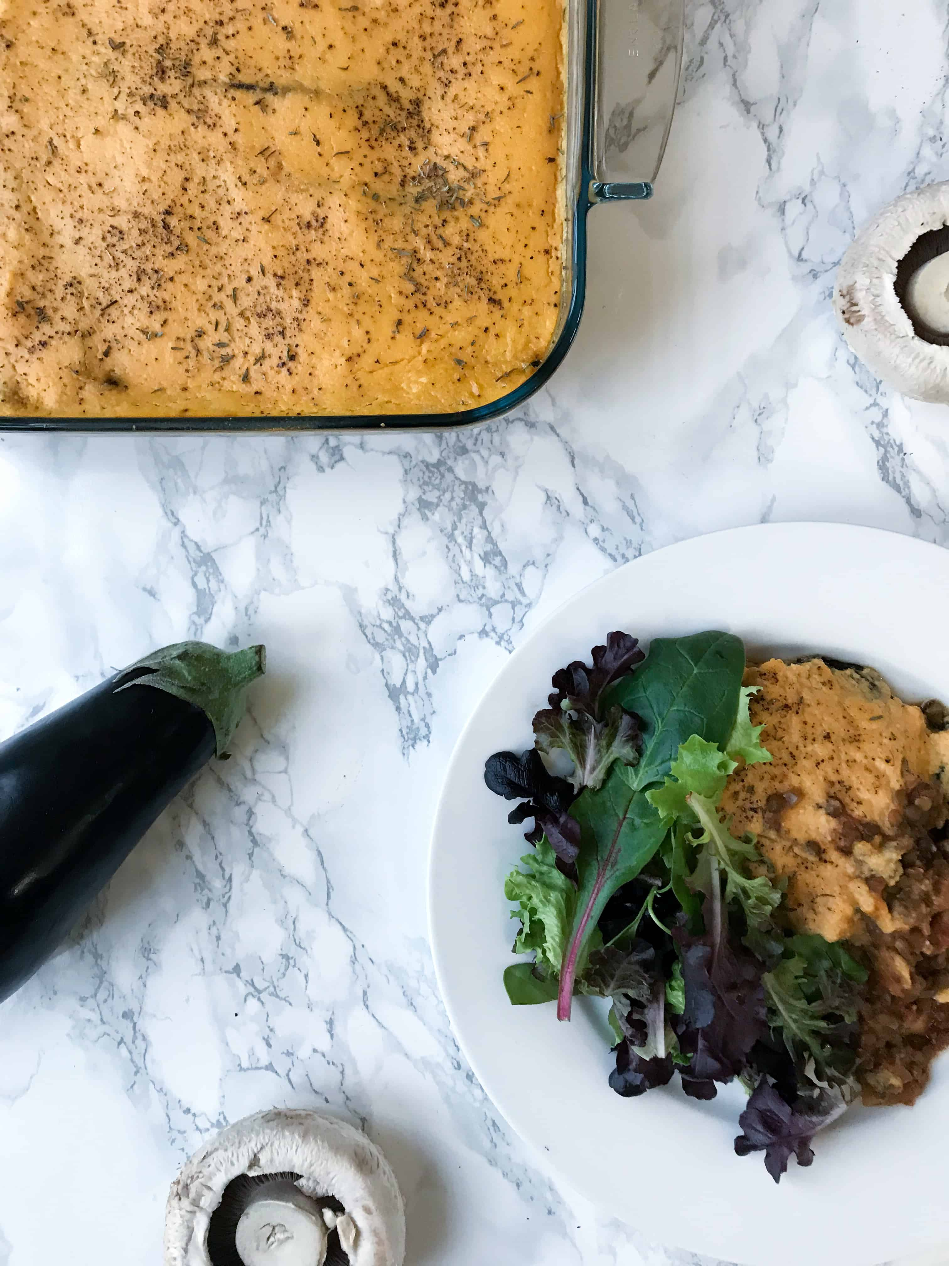 Lentil vegan lasagne with butternut squash bchamel woah woah woah have i just created the best healthy comfort food recipe ever maybe yes made with puy lentils vegetable pasta and a life changing forumfinder Image collections